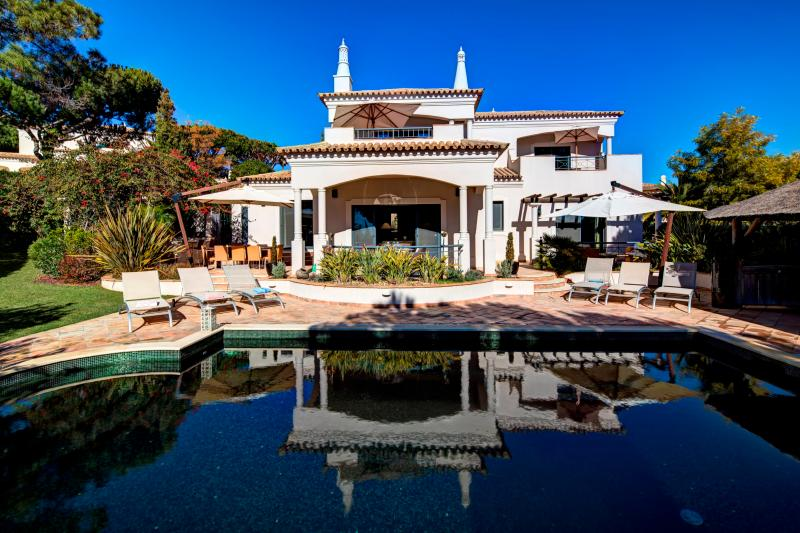 4 bedroom Villa Algarve, Quinta do Lago, near Golf