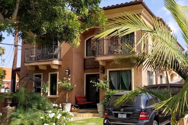 Santa Monica guest house with 1 bedroom | FlipKey