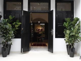 The Privé Malacca Urban Santuary in Old Malacca