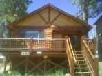 Bear Claw Bungalow #379