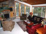 Discover Sunriver vacation home