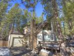 Great value chalet in the woods, 15min from skiing - COH1074