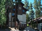Wonderful 3 BR, 2 BA House in South Lake Tahoe - HCH1082