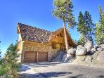 Majestic views of Lake Tahoe above Heavenly Valley - HCH1503