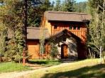 Rock Creek Cottage 18 - Two Bedrooms, 2.5 Bath Cottage. Sleeps 6. Pet Friendly.