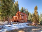 Brookside House Remodeled 3BR Home in Blue River Hot Tub Breckenridge Lodging