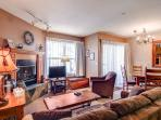 River Mountain Lodge One Bdrm WIFI Pool/ Hot Tub Breckenridge Lodging