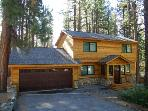 Very cute home a mile from Heavenly Ski & casino - HCH0682