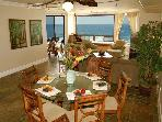 Oceanfront Luxury Vacation Rental P908-3