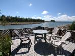 Bradley Harbour cottage (#243)
