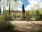 Apartment Rental Near Lucca in Tuscany - La Corte 2