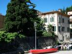 Apartment Rental on Lake Garda - Casa Maderno