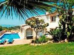 Villa by Javea - Villa Tropical