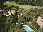 Spain Villa in Sotogrande - Villa Sotogrande