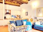 Rome Apartment Rental in the Historic Center - Campo dei Fiori - Marcus Aurelius