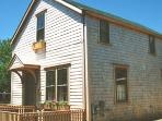 Picturesque 2 BR/2 BA House in Nantucket (3494)