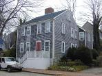 Super 5 Bedroom & 6 Bathroom House in Nantucket (3545)