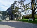 Nantucket 1 Bedroom/2 Bathroom House (3679)