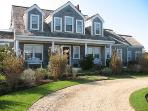 Perfect House with 4 Bedroom/4 Bathroom in Nantucket (3751)