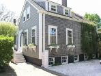 Idyllic House with 3 BR & 2 BA in Nantucket (8303)