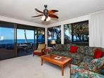 Ocean Front Prime 3 Bedroom Luxury Condo Unit 24