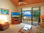 Ocean Front 2 Bedroom Deluxe Condo Unit 40