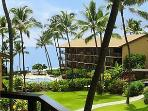 Perfect Condo with 1 Bedroom, 1 Bathroom in Kailua-Kona (Kona Makai #3204)