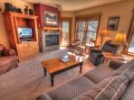 2640 Tenderfoot Lodge - Mountain House