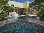 Villa Luna Nueva - 4BR/4BA, sleeps 12, 3,600 sq ft