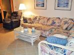 Ideal 2 Bedroom-2 Bathroom Condo in Ocean City (OCEANA II #108)