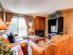 Lovely Condo in Breckenridge (Trails End Condos 204 - 1 Bdrm (TE204))