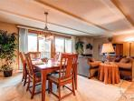 Idyllic 2 Bedroom, 2 Bathroom Condo in Breckenridge (Trails End Condos 502 - 2 Bdrm (TE502))