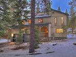 Northstar Pines Vacation Rental in Truckee