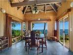Niulani Beachfront Home-Beachfront! Sleeps 2-10!