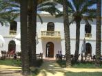 El Lago,  Luxury 2 bed apartment on golf resort