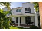 "Home in tranquil gated community - Playacar ""PR31"""