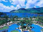 Pali Kai  Cottage 17A-Marriot Pool/Golf/Spa!!