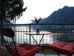 DIRECTLY on COMO WATERFRONT - AWESOME VIEWS Divino