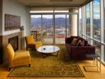 Suites at 151- Asheville's luxury condo rental