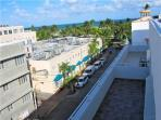2/2 Loft PH steps to Ocean Dr. private Ocean VIEW!