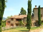 Ca di Bracco Superb Farmhouse with Pool & Hot Tub
