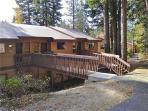Huntington Lake Condo #9