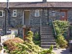 CRANFORD, family friendly, country holiday cottage in Ambleside, Ref 301