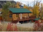 Mountainside Cabins - Gil's & Cubby