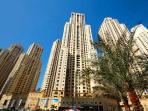 Charming Condo with 1 Bedroom/1 Bathroom in Dubai (Murjan 2 (69954))