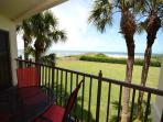 Lands End 6-203 - Upgraded Gulf Front condo with new kitchen & baths!