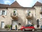 Martel - by Holidays France Rentals