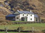TEACH INCHEESE, pet friendly, country holiday cottage, with a garden in Waterville, County Kerry, Ref 3708