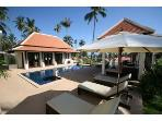 Luxury Pool Villa in Koh Samui - Thailand