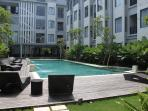 LUXURY ONE BEDROOM APARTMENT IN UMALAS RESIDENCE